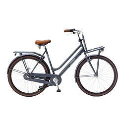 Vélo Popal Nera N3 Ladies - Vélo de transport - 57 cm - Bleu