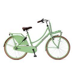 Vélo pour Enfants Popal Daily Dutch Basic+ - 26 pouces - Pistachio