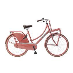 Vélo pour enfants Popal Daily Dutch Basic - 26 pouces - Flamingo