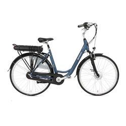 Vélo électrique Popal Sway - Femme - 53 cm - Bleu mat