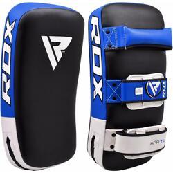 APR-T1 Thai Kick Pad - Bleu