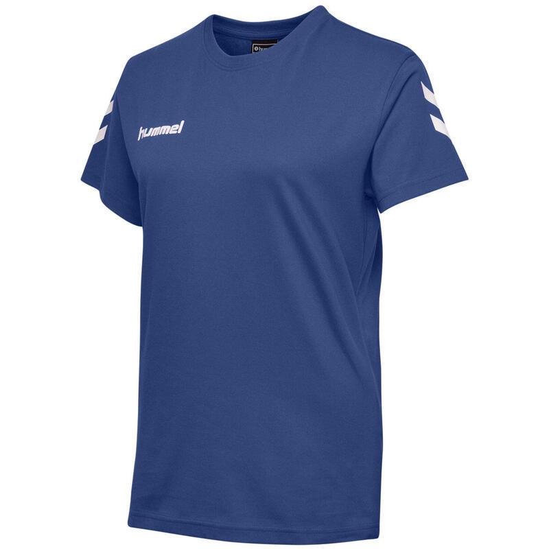 T-shirt femme Hummel hmlGO