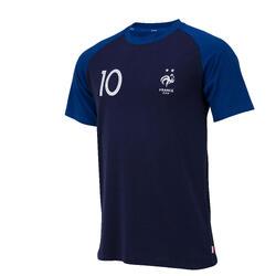 T-shirt Speler MBAPPE N°10
