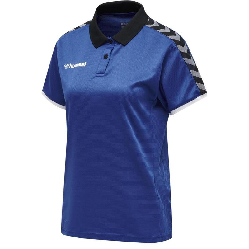 Polo femme Hummel hmlAUTHENTIC Functional