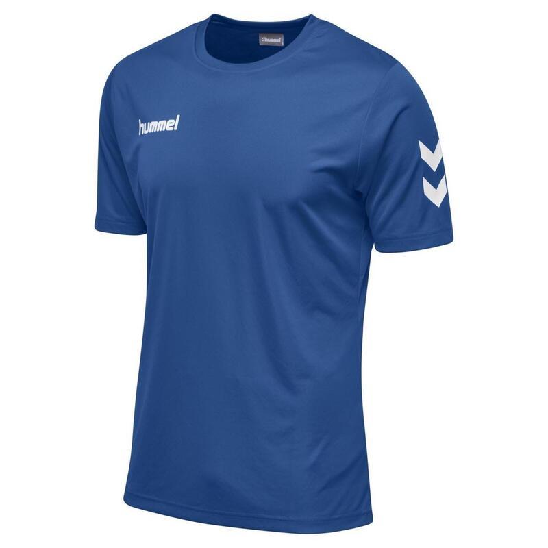 Junior T-shirt Hummel Core Polyester