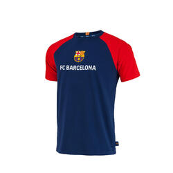 Junior Barcelona Messi T-shirt