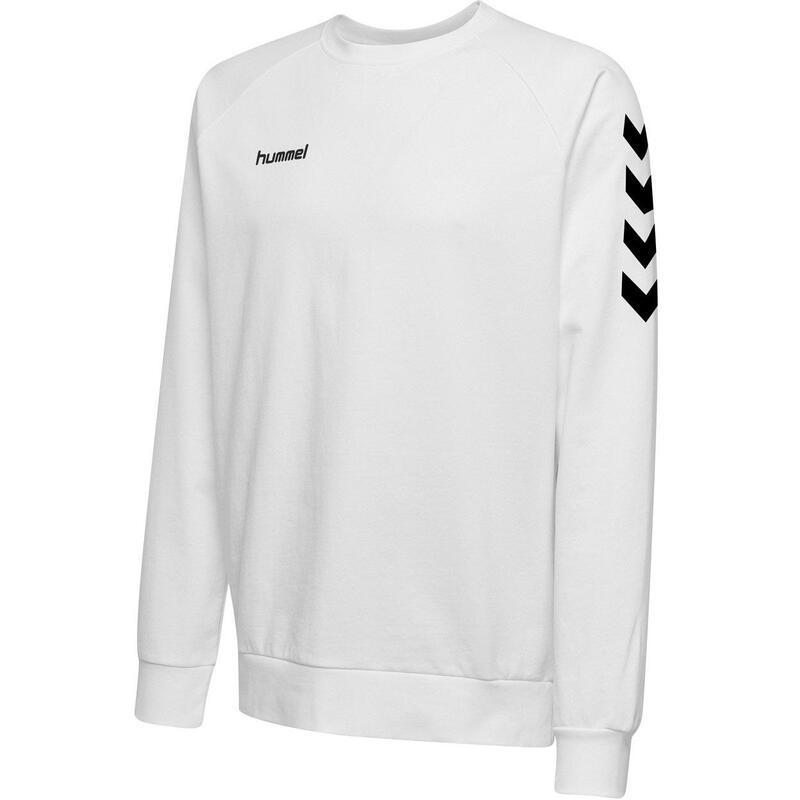 Sweatshirt Hummel enfant Cotton