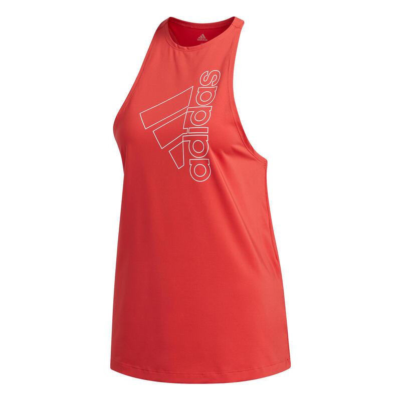 adidas Vrouwenbadge van Sport Tank Top