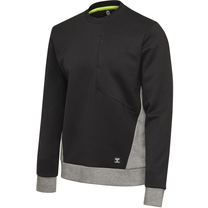 Sweatshirt Hummel Tropper