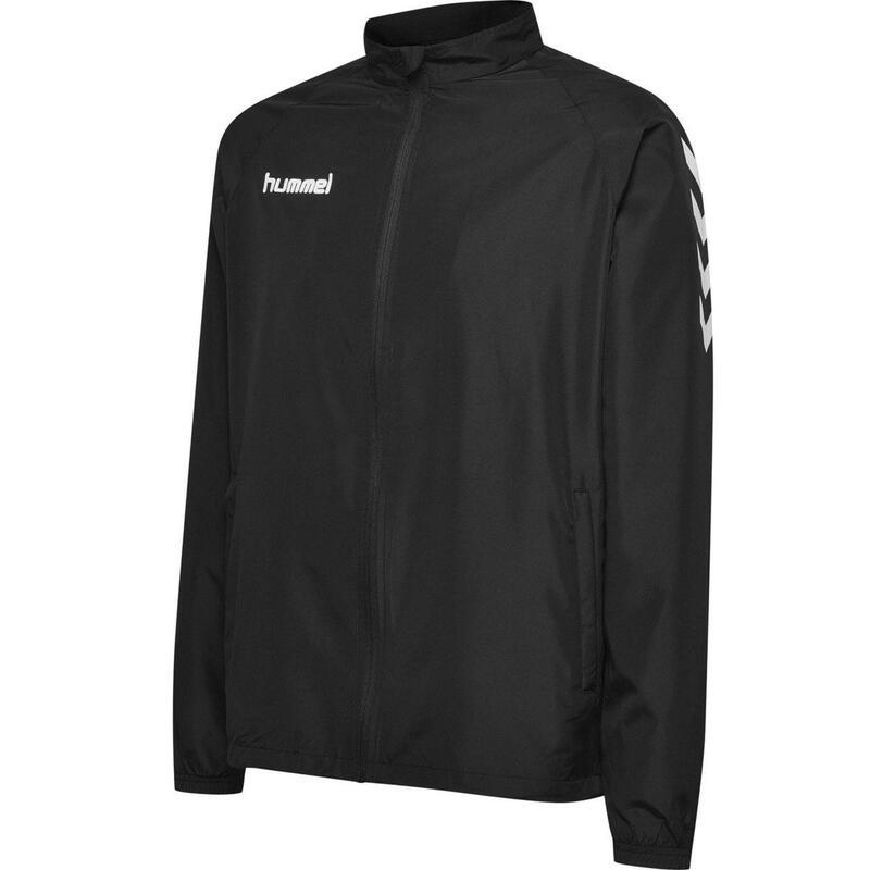 Junior Hummel Core Micro Zip Jacket
