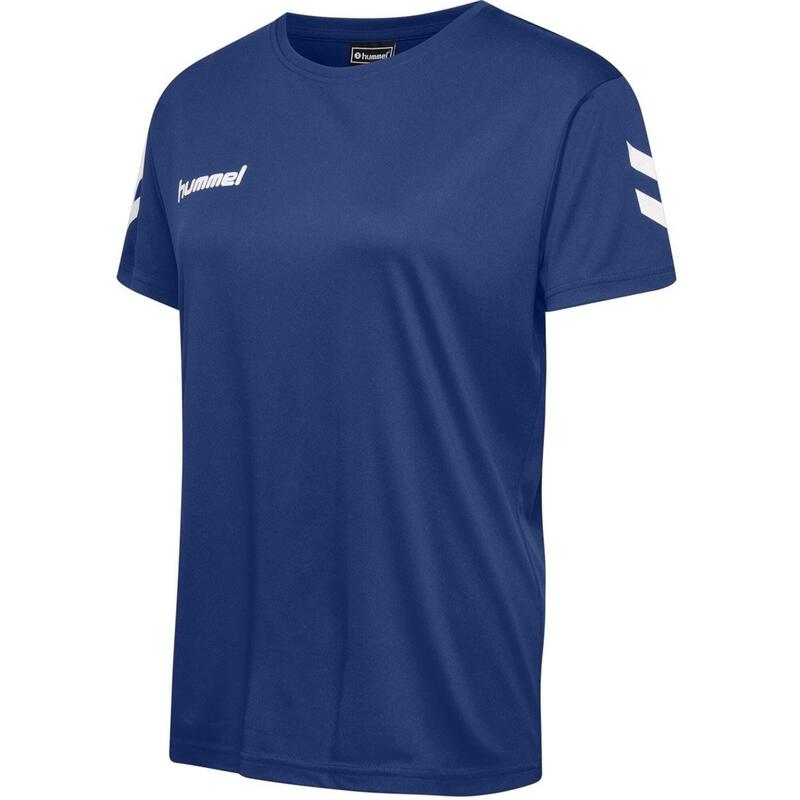 T-shirt femme hmlCORE Poly