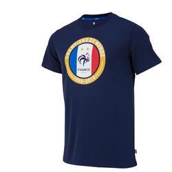 Junior Kampioenen Frankrijk T-shirt