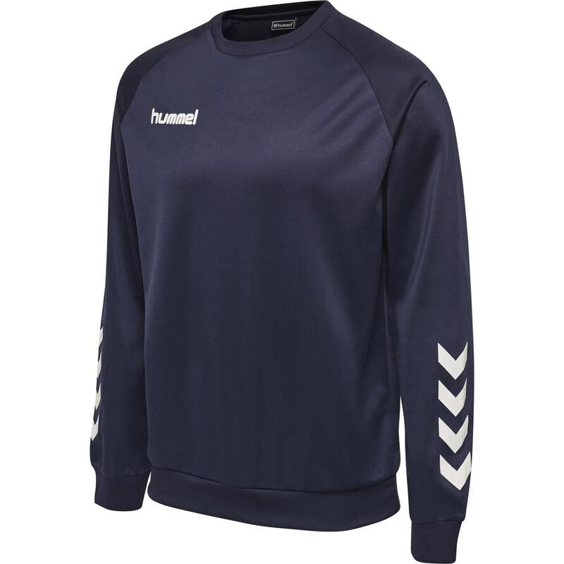 Sweatshirt Hummel hmlPROMO Poly