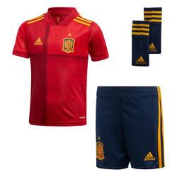 Home Mini-kit Spanje 2020