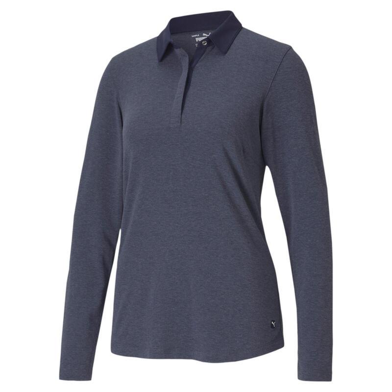 Dames Puma Harmony Polo Shirt
