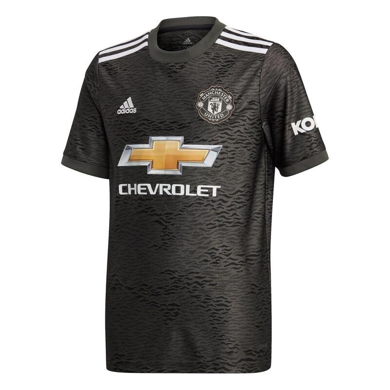 Maillot extérieur enfant Manchester United 2020/21