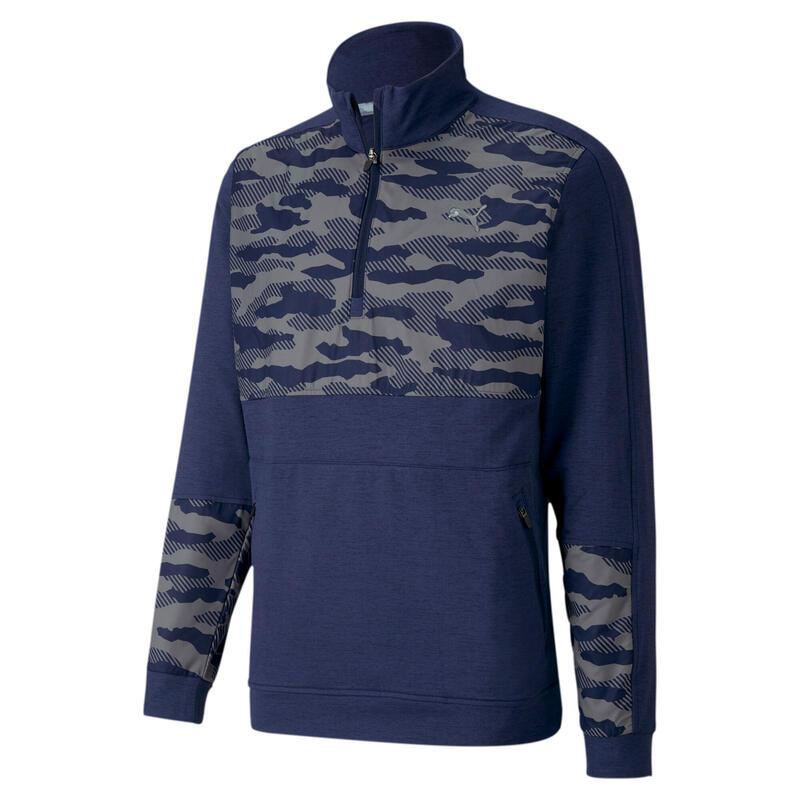 Sweatshirt Puma Cloudspun Camo