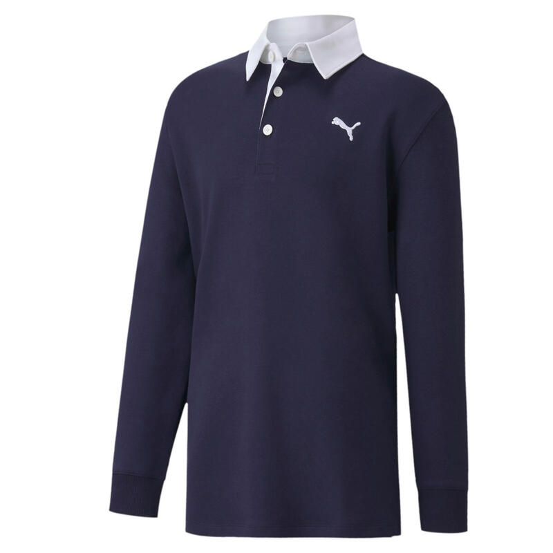 Polo junior Puma Rugby
