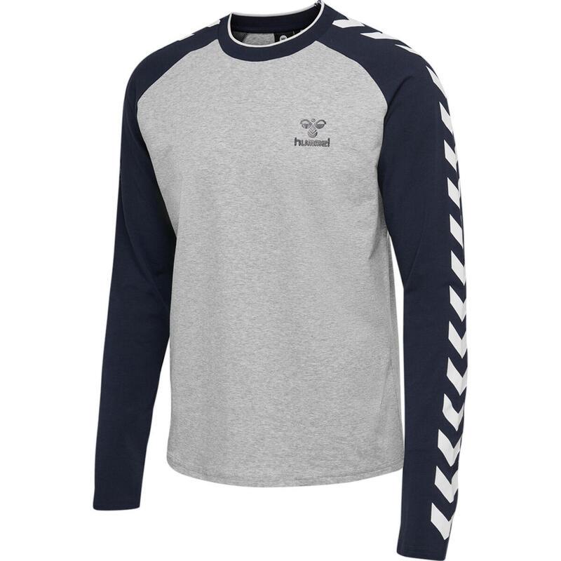 T-shirt manches longues Hummel hmlmark