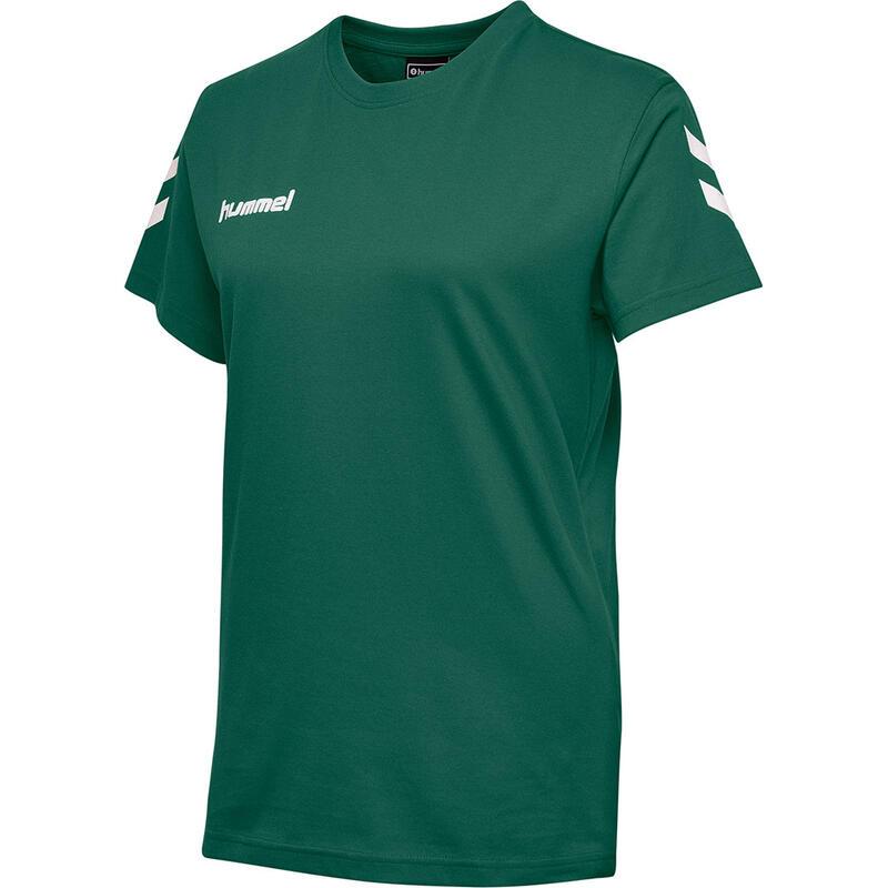 T-shirt femme Hummel hmlGO cotton