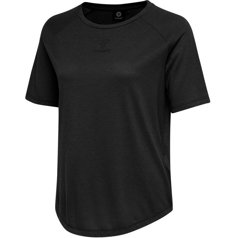 T-shirt femme Hummel hmlvanja