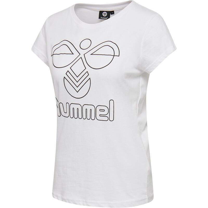 T-shirt femme Hummel hmlsenga