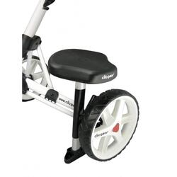 Afneembare stoel voor Clicgear trolley