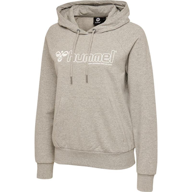 Hooded sweatshirt Hummel hmlnoni