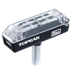 Chiave Topeak Torque 5