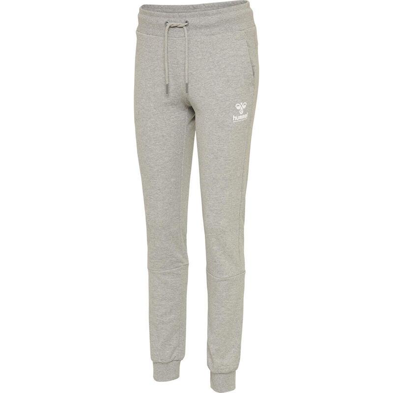 Pantaloni da donna Hummel hmlnoni regular
