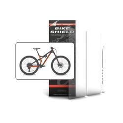 Bikeshield Autocollant de protection du cadre Fullpack Regular brillant