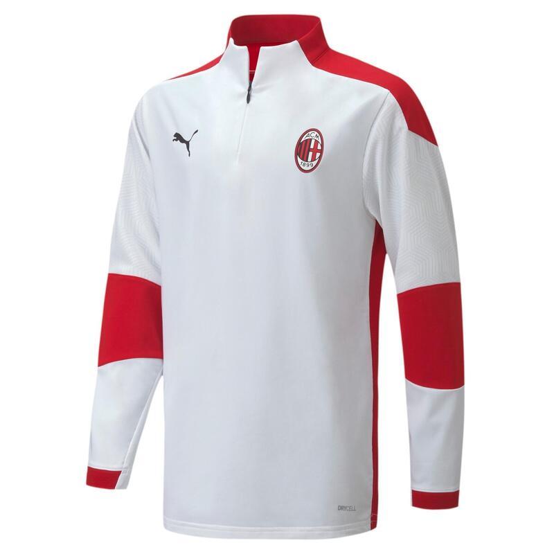 Sweat d'entrainement enfant AC Milan 2020/21