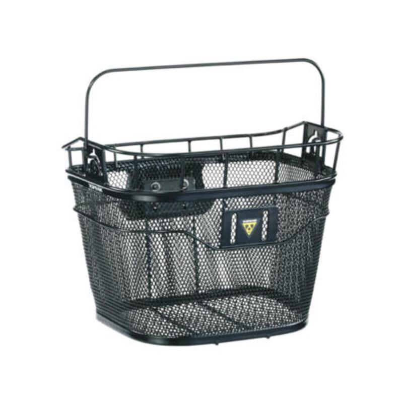 Cestino anteriore Topeak Basket Front eBike