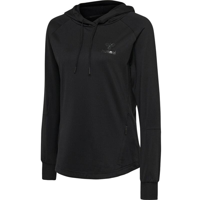 Sweatshirt à capuche Hummel hmlselby