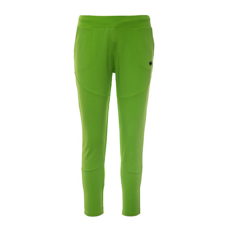 Pantalon femme Errea trend cutted ad
