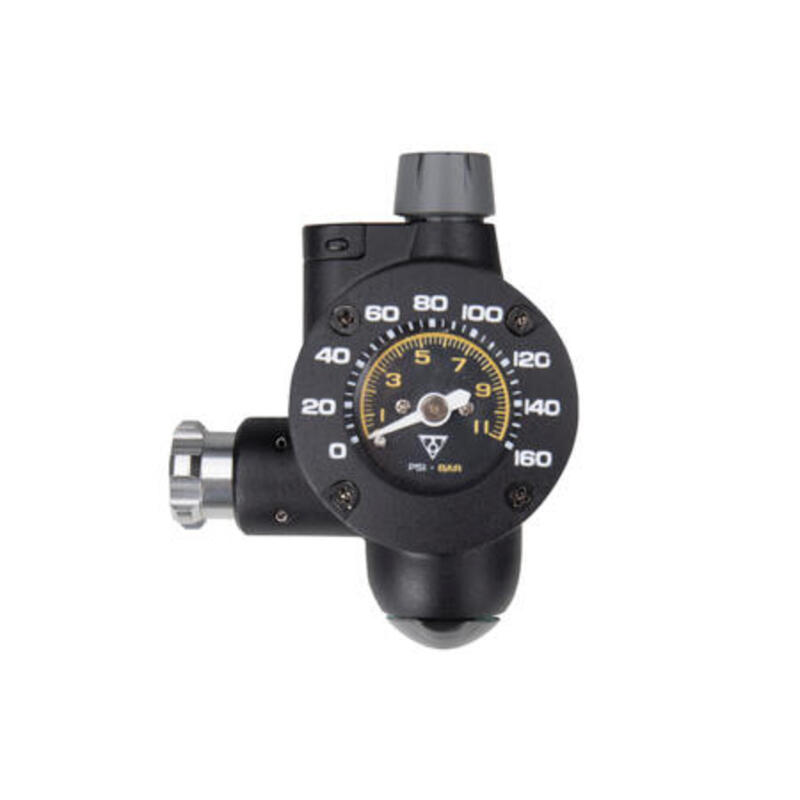 Manometer Topeak Air Booster_G2