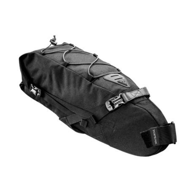 Zadeltas Topeak BackLoader-10 L