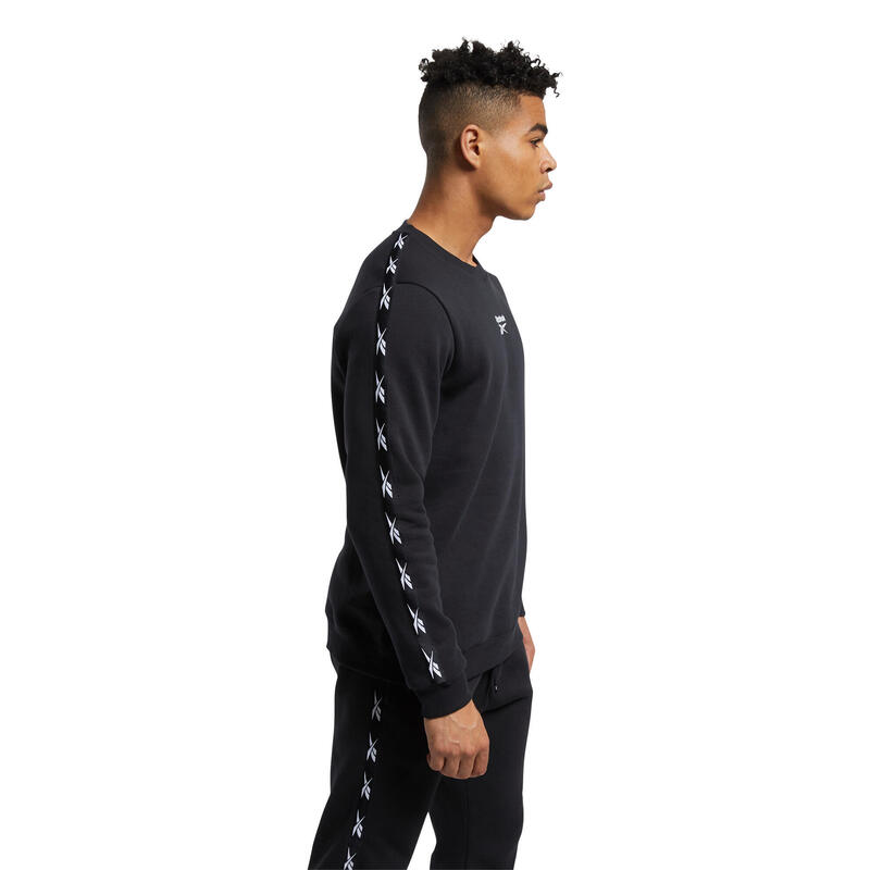 Sweatshirt Reebok Training Essentials Tape