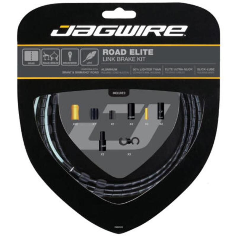 Kit freni Jagwire Road Elite Link Brake Kit