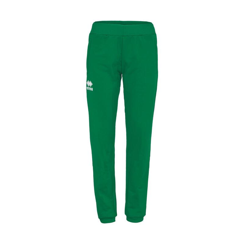 Pantalon femme Errea banda essential ad