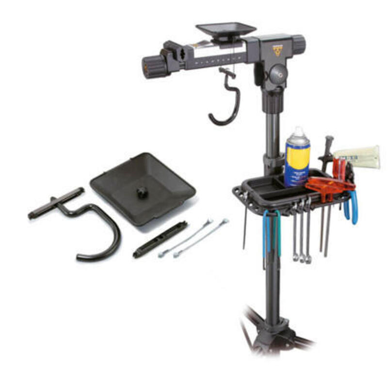 Pied de travail Topeak Upgrade Kit for PrepStand Pro