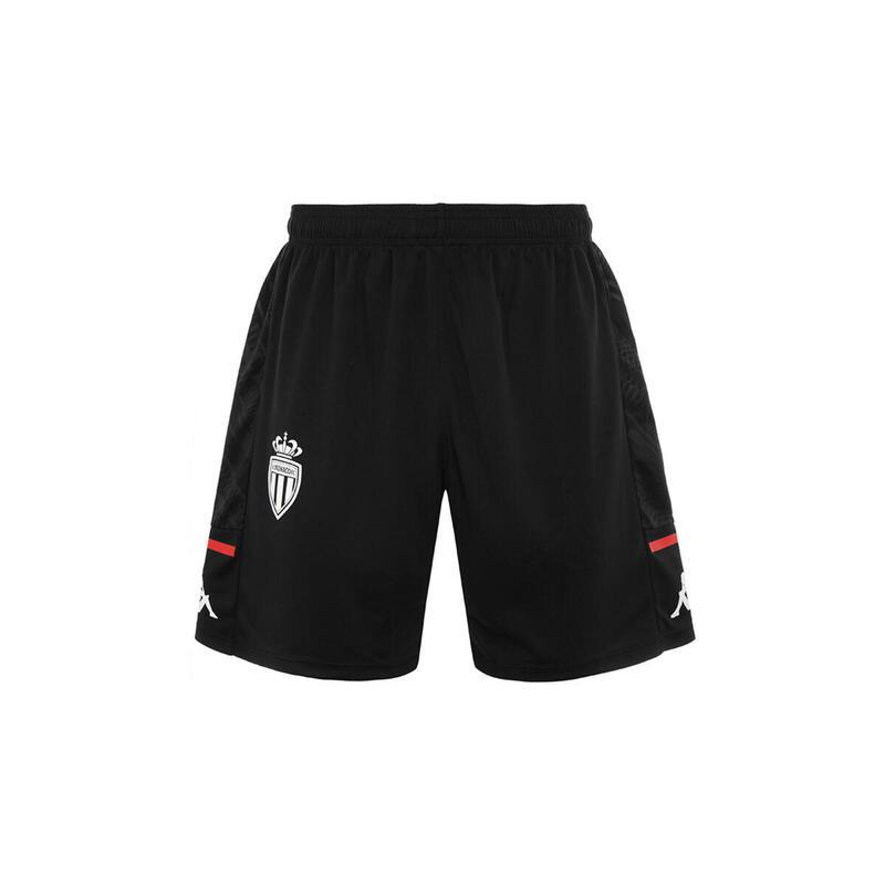 Short enfant AS Monaco 2020/21 ahora pro 4