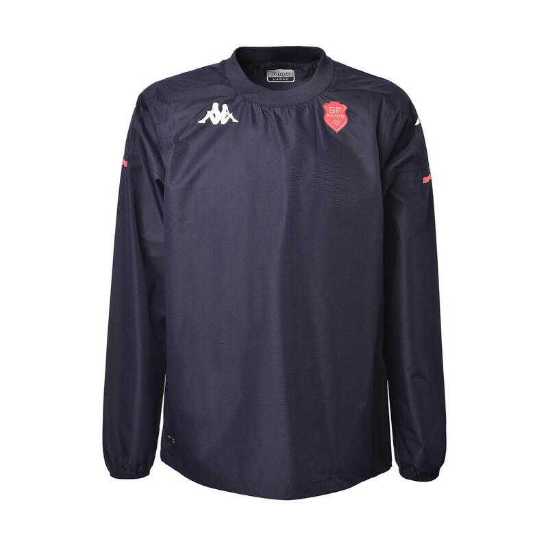 Sweatshirt Stade Français 2020/21 arain pro 4