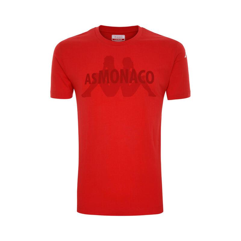 T-shirt enfant AS Monaco 2020/21 avlei