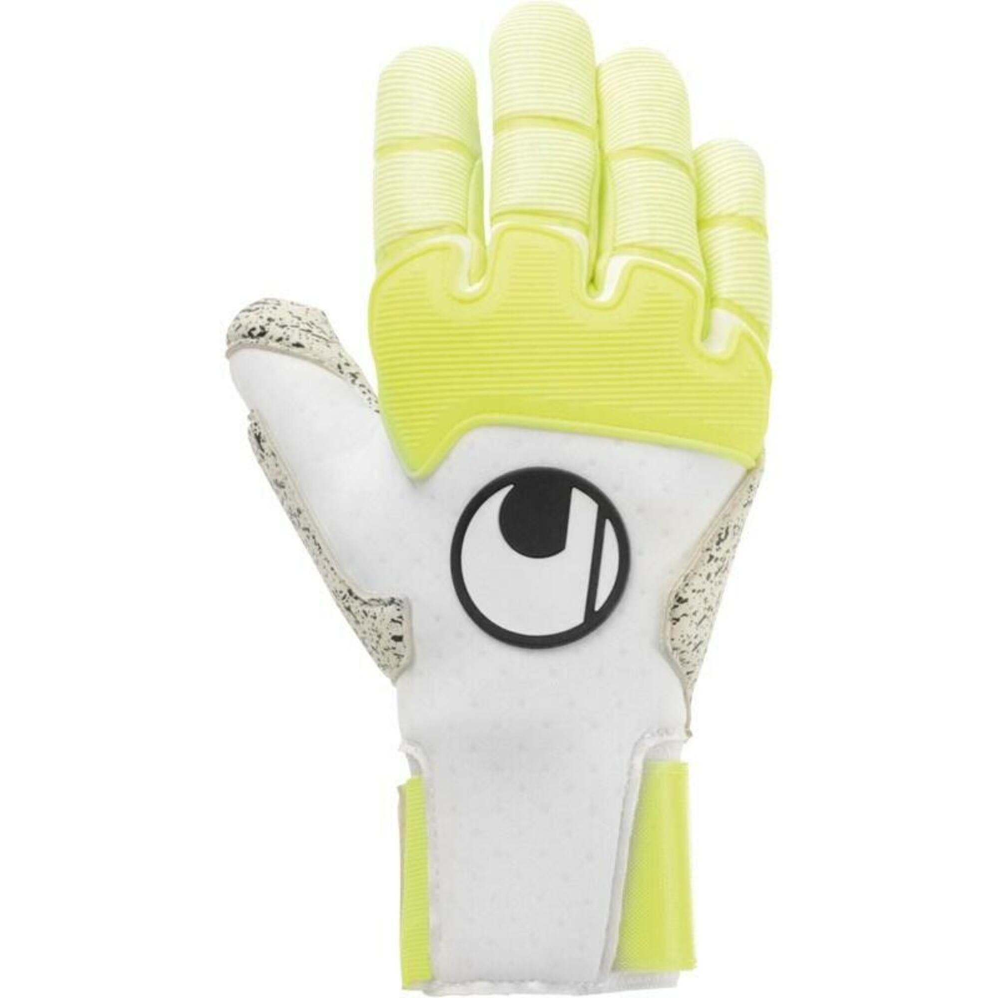 Gants de gardien Uhlsport Purealliancesupergrip+reflex