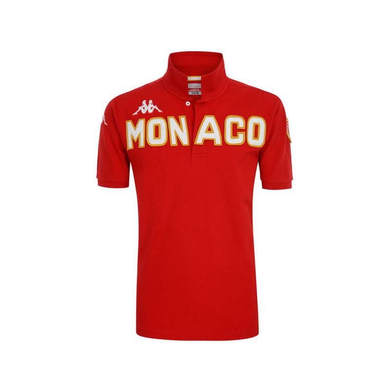 Polo enfant Eroi AS Monaco