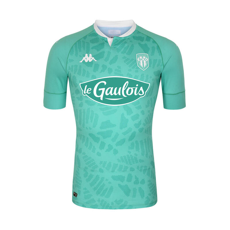 Maillot third enfant SCO Angers 2020/21