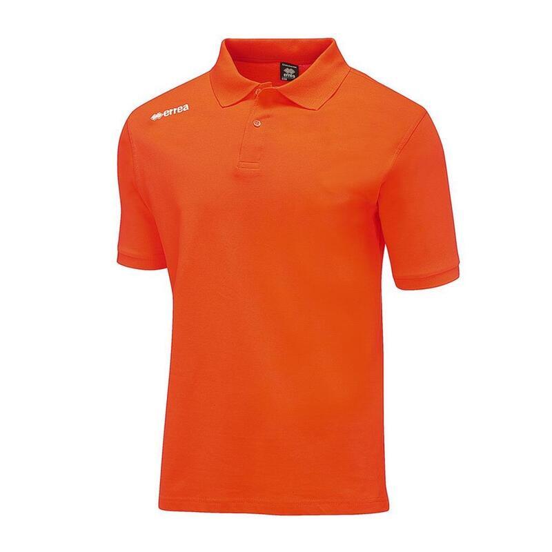 Polo Errea Team Colours