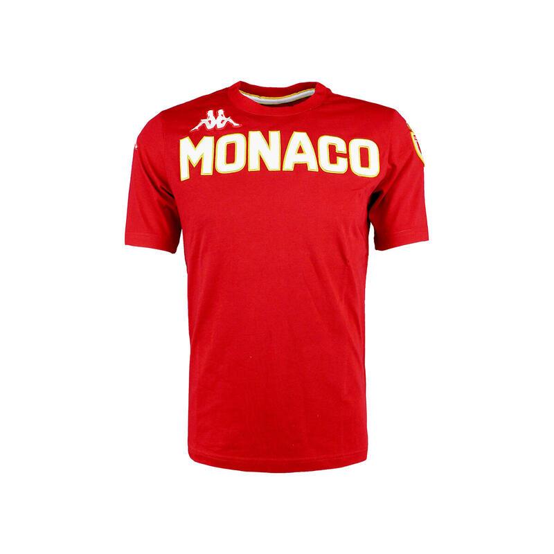 Maglietta bambino eroi tee AS Monaco