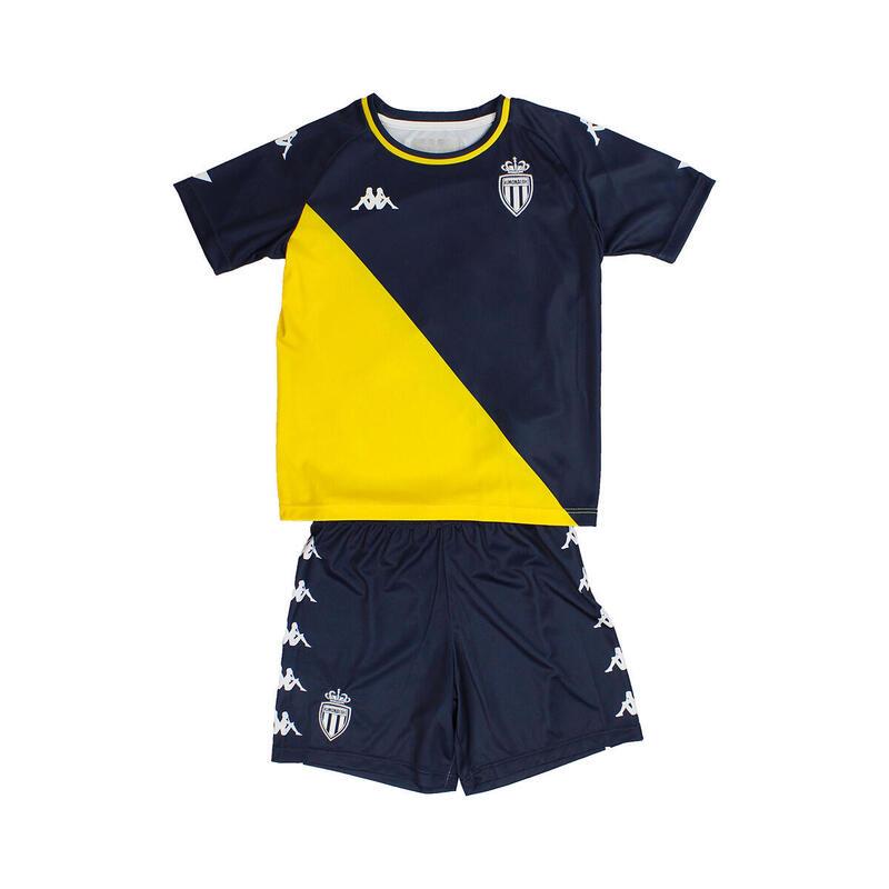 Ensemble extérieur enfant AS Monaco 2020/21